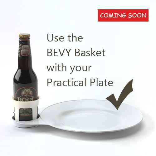 Bevy Basket in Seated Position